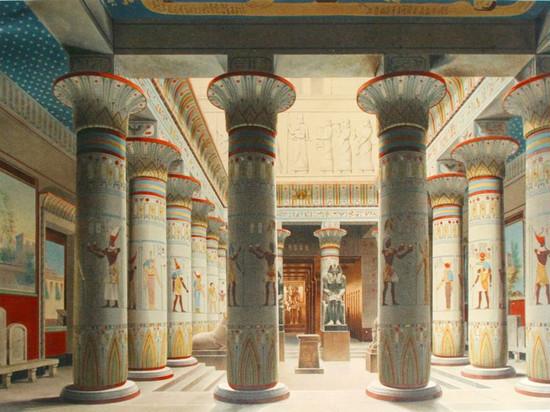 В Кирове предлагают виртуальный тур в Египет