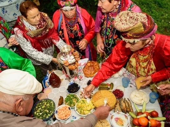 Денежный приз получит район-победитель фестиваля культуры и вкуса в Чите