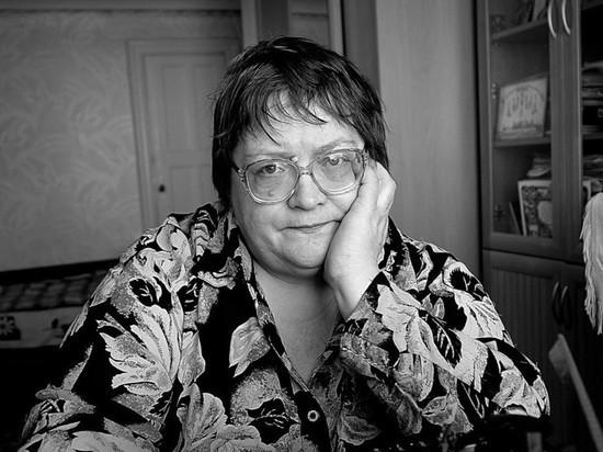 Прощание с писательницей Еленой Стефанович пройдет 10 июня в Чите