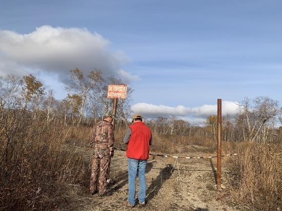 Готовится проект ликвидации Козельского ядомогильника на Камчатке
