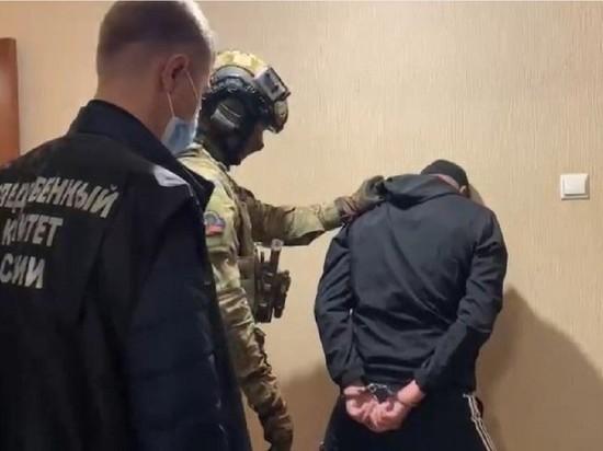 Подозреваемый в убийстве супруги главврача Искитима задержан в Томске