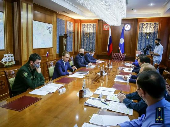 В Минэкологии Якутии ответили на замечания федеральных коллег