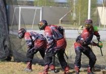 Спортсмены из Ноябрьска заняли 3 место в Кубке Ямала по пейнтболу