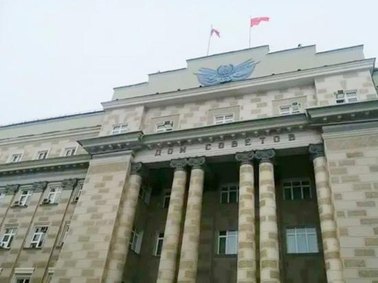 В Оренбургской области продлен режим повышенной готовности