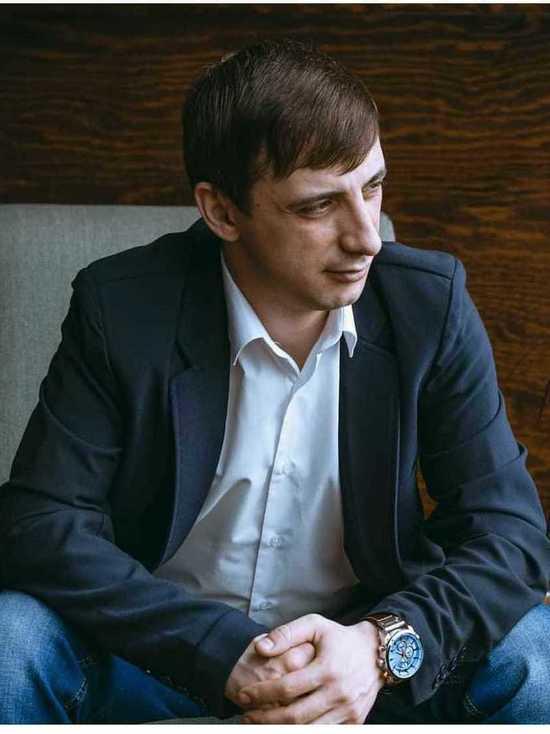 Врач Евгений Скрипниченко в интервью «МК в Хабаровске» о том, что сподвигло его заняться режиссурой
