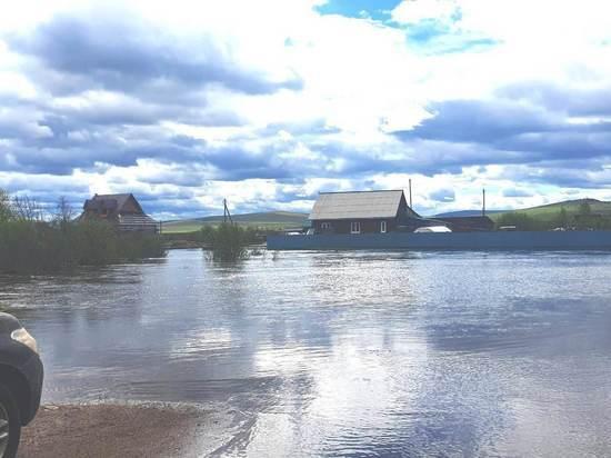 Власти Забайкалья посчитали сумму компенсации пострадавшим от паводка