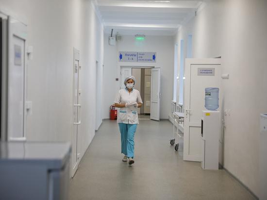 Количество смертей от коронавируса выросло в Приморье