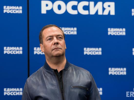 Медведева попросили пересмотреть результаты праймериз в Забайкалье
