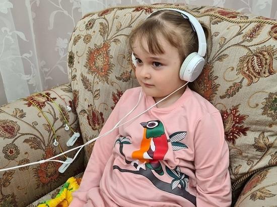 Музыка собственного мозга: инновационную методику развития детей осваивают в садике Ноябрьска