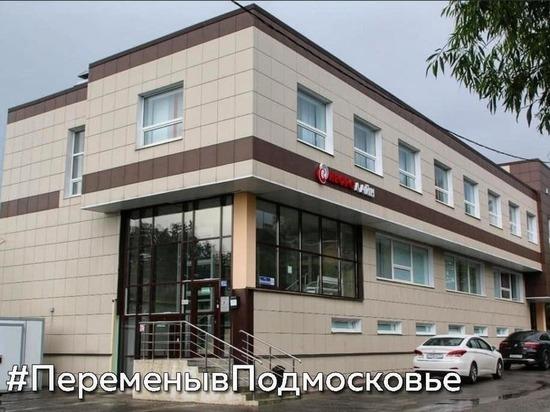 Глава Серпухова посетила диализный центр