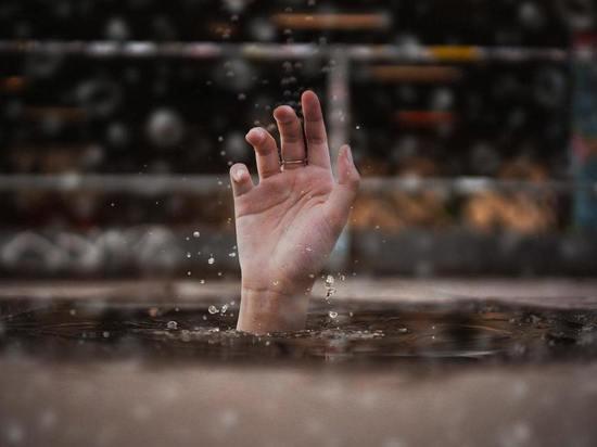 31-летний житель Башкирии утонул в озере