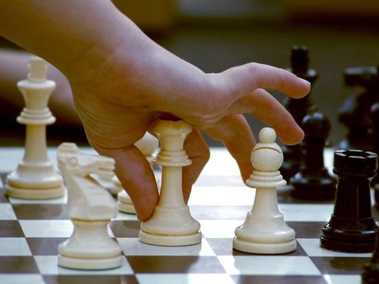 В Хакасии состоялось первенство региона по шахматам