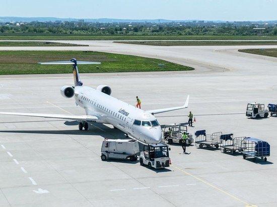 Кемеровский аэропорт ищет подрядчика для реконструкции взлетно-посадочной полосы  за 170 млн