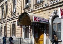 ЦБ отозвал лицензию у еще одного крупного петербургского банка