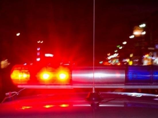 В Астраханской области мужчина ударил ножом друга и ограбил магазин