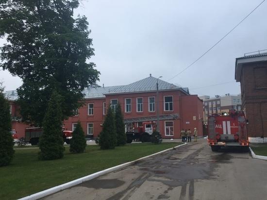 Опубликован список погибших и пострадавших при пожаре в больнице в Рязани