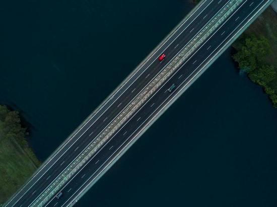 В уфимском Затоне построят три моста и 42 км дорог