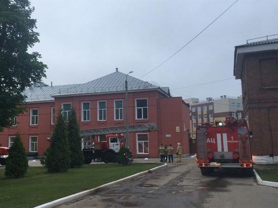 Рассказ медсестры рязанской больницы, получившей страшные ожоги: «Все в тумане»