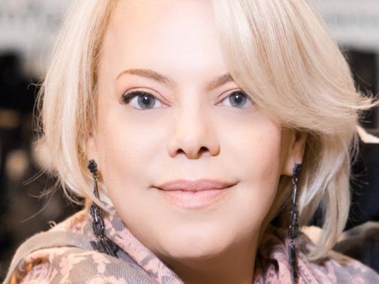 Телеведущая примет участие в спектакле «Чудесный грузин»