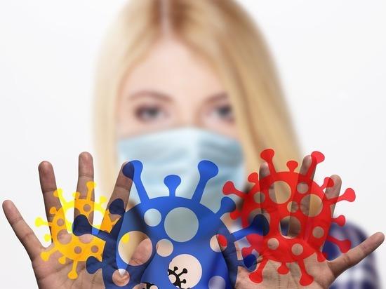 Более 266 тысяч жителей Алтайского края прививаются от коронавируса