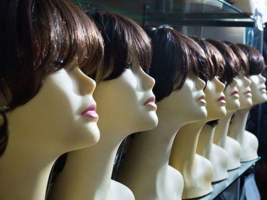 Жительницы Дагестана погорели на париках