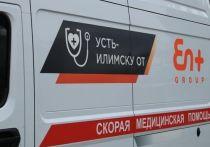 En+ Group направила в Иркутскую область новые кареты