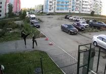 В Челябинске задержали парня, избившего пенсионера в Чурилово