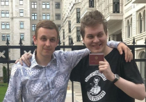 В партии ЛДПР лаконично прокомментировали задержание в Санкт-Петербурге блогера Юрия Хованского, который по совместительству является помощником депутата Госдумы Василия Власова