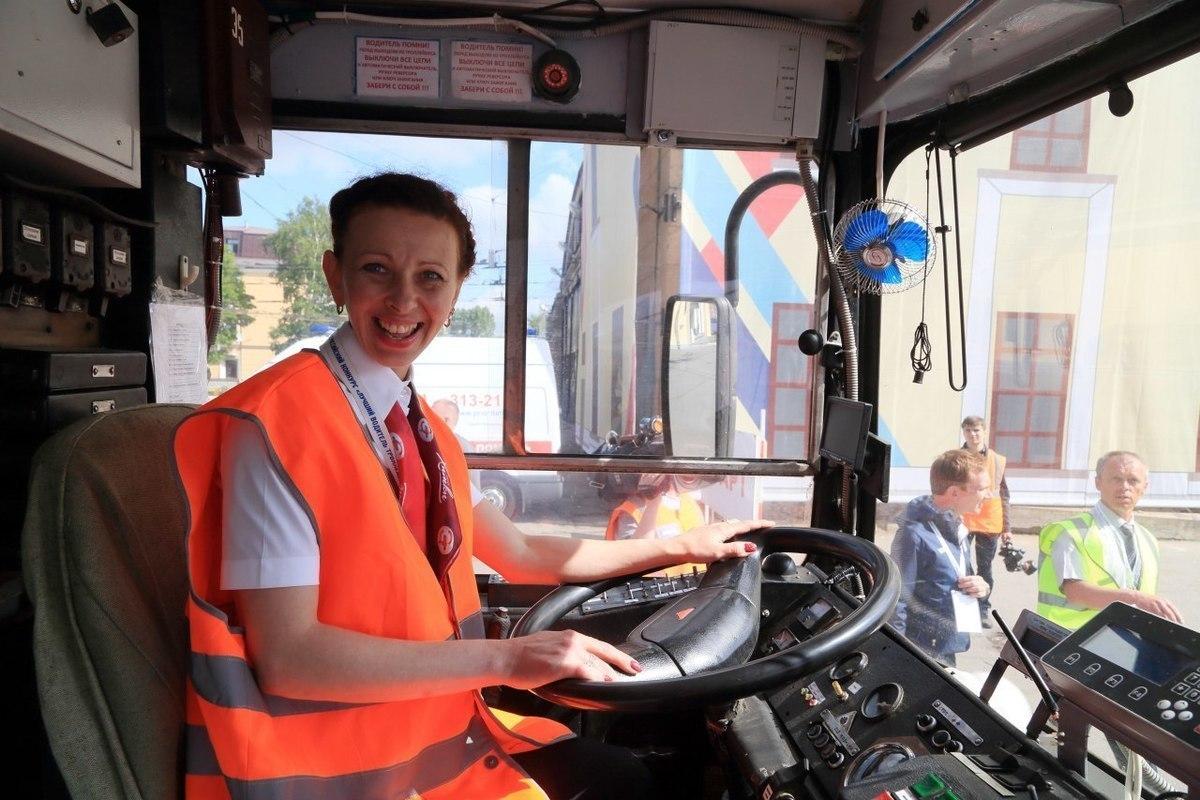 В Костроме будут готовить водителей троллейбусов