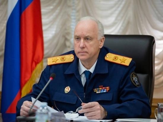 Бастрыкин пообещал разобраться с нарушениями в детском лагере «Мечта»