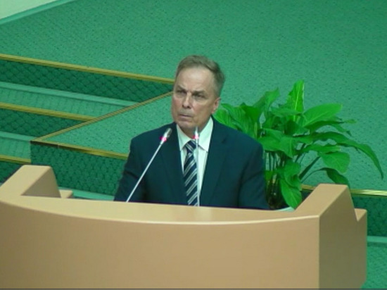 Саратовские депутаты утвердили размер бюджета ТФОМС