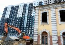 Челябинский застройщик приобрел ветхоаварийный квартал в Металлургическом районе под реновацию