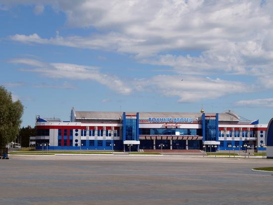 Водный дворец «Йошкар-Ола» откроется в День России