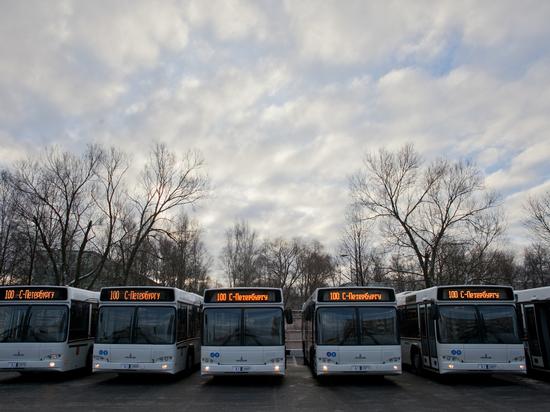 Автобусы снова начнут возить петербуржцев в Финляндию