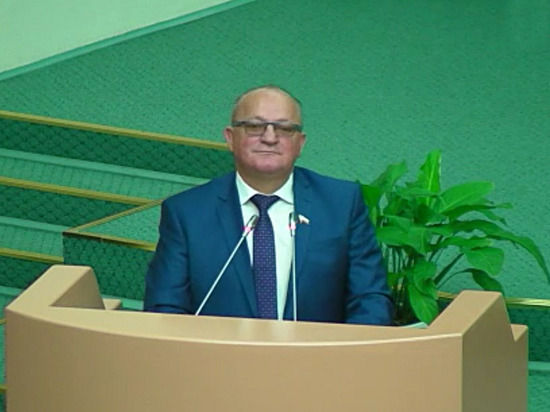 Аграрный комитет Саратовской областной думы возглавил Иван Бабошкин