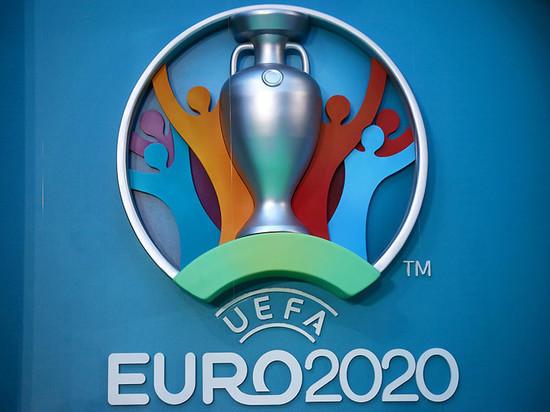 СМИ сообщили о появлении более сотни фальшивых сайтов по продаже билетов на Евро-2020