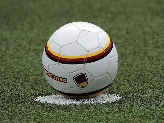 Для новосибирских любителей футбола откроют бесплатную фан-зону для просмотра матчей чемпионата Европы