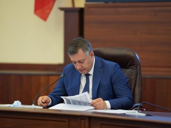 В Иркутской области могут ввести дополнительные ограничительные меры в связи с распространением COVID-19