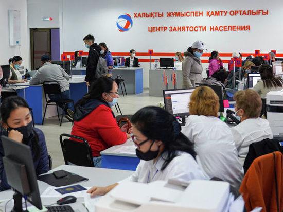 Казахстан отстает от развитых стран по производительности труда в среднем в пять раз