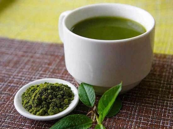 Диетолог назвала самый полезный зеленый чай