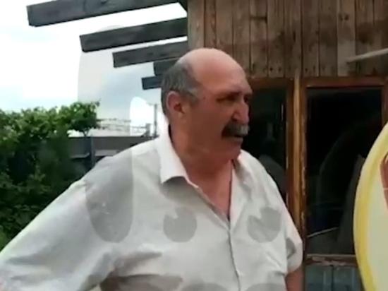 """Подозреваемый в стрельбе в Сочи: """"Ни жалею, что сделал. Пусть их родители плачут"""""""