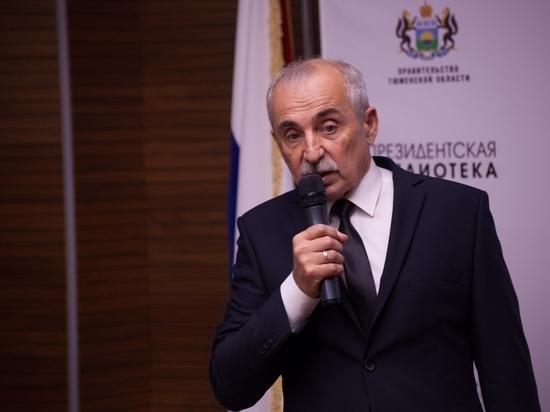 Правительство и департамент информатизации Тюменской области реализуют множество проектов по цифровой трансформации экономики, бизнеса и госсектора