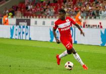 Кузен Промеса требует провести суд над футболистом до старта Евро-2020
