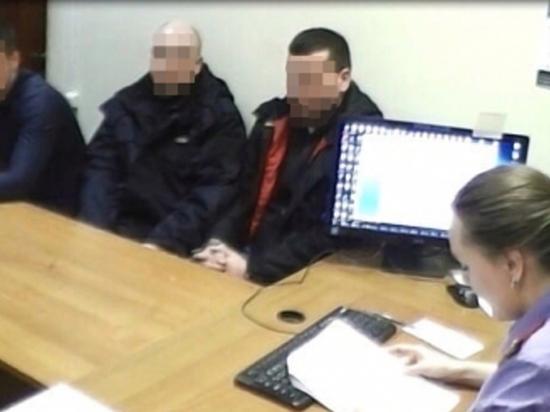 В Нижегородской области за насильственное лишение свободы и убийство осуждены четверо