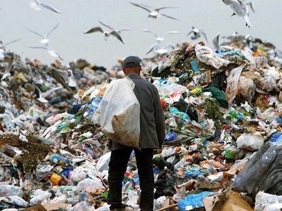 Более 30,6 млрд тонн бытовых и производственных отходов накоплено в Казахстане