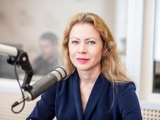 Нинель Салагаева: Доступная среда максимально предусмотрена в инфраструктурных проектах области