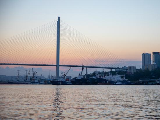 Озвучен прогноз погоды на четверг во Владивостоке