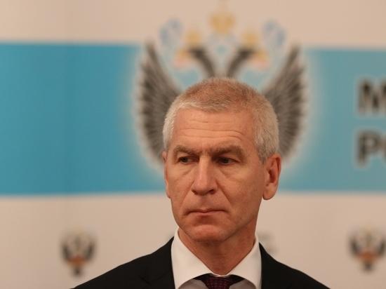 Матыцин назвал задачу сборной России на Евро-2020