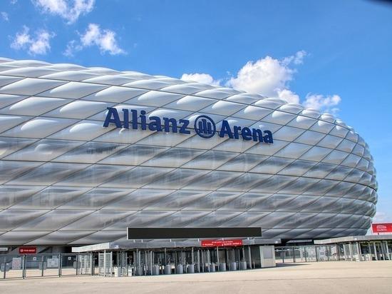Германия: Чемпионат Европы по футболу пройдет и в Мюнхене