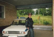 Почему ветеран МВД Михаил Антонов был против, чтобы его сын пошел в Госавтоинспекцию